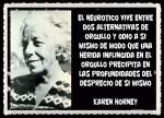 KAREN HORNEY (3)