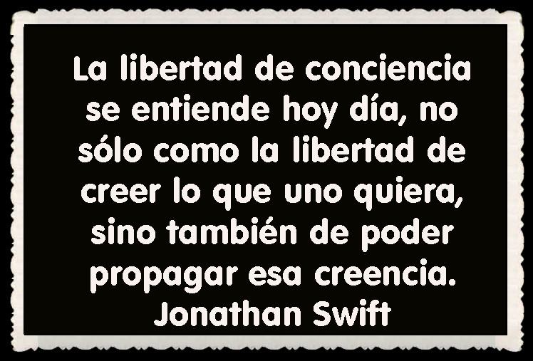 Jonathan Swift  FRASES BONITAS CITAS Y PENSAMIENTOS      (22)