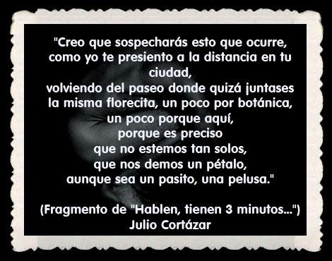 Julio Cortázar  4