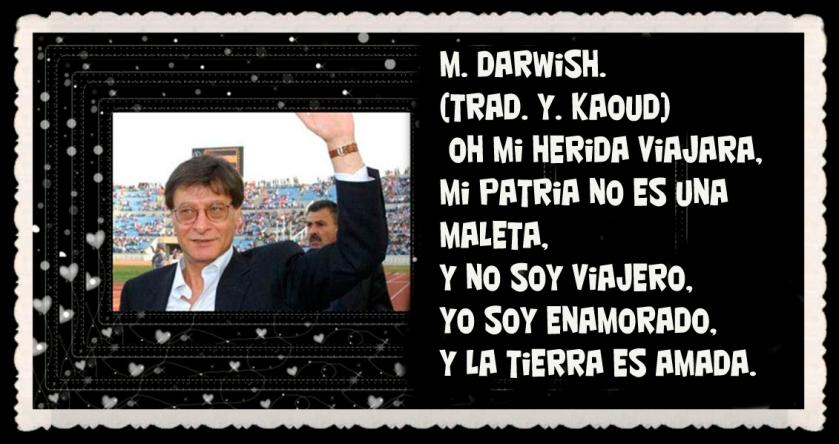 MAHMUD DARWISH  POET (1)