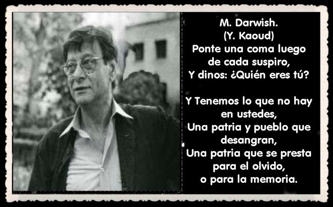 MAHMUD DARWISH  POET (16)