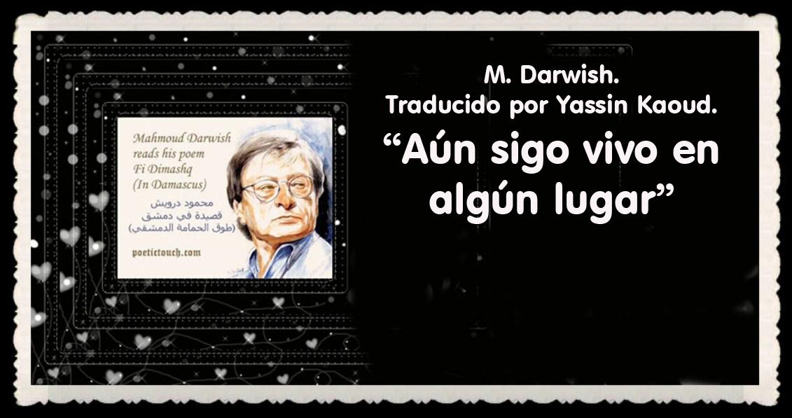 MAHMUD DARWISH  POET (6)