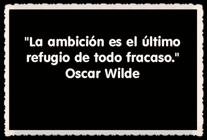 Oscar Wilde  FRASES BONITAS CITAS Y PENSAMIENTOS      (22)