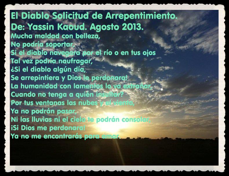 YASSIN KAOUD POEMAS Y TRADUCCIONES   (15)