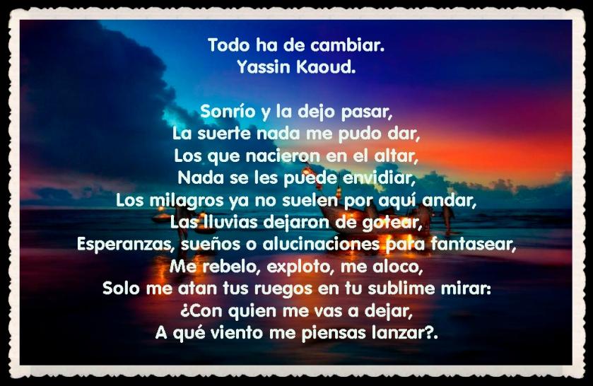 YASSIN KAOUD POEMAS Y TRADUCCIONES   (18)