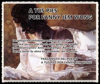 FRAGMENTO DEL POEMA A TUS PIES POR FANNY JEM WONG - copia - copia