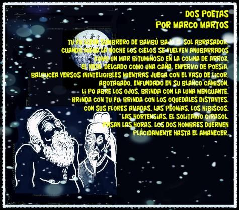 POEMAS DE MARCO MARTOS UNMSM - (24)