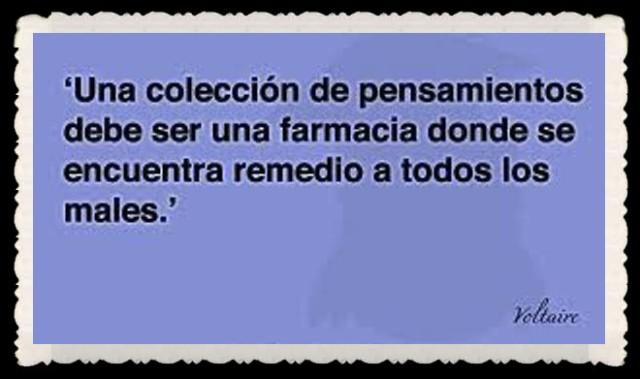 CITAS CELEBRES - PENSAMIENTOS ILUSTRADOS ( (128)