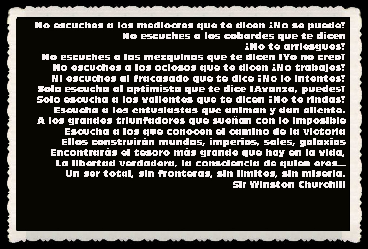 CITAS CELEBRES - PENSAMIENTOS ILUSTRADOS ( (71)