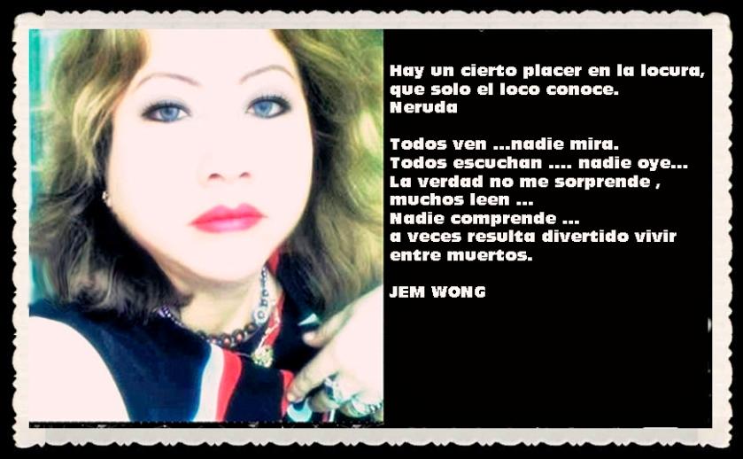 FANNY JEM WONG  (34)