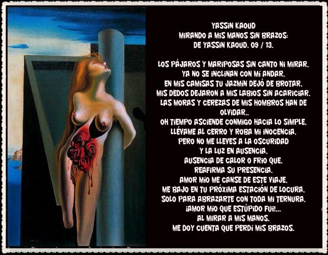 YASSIN KAOUD POESÍA ARABE Y TRADUCCIONES (8)