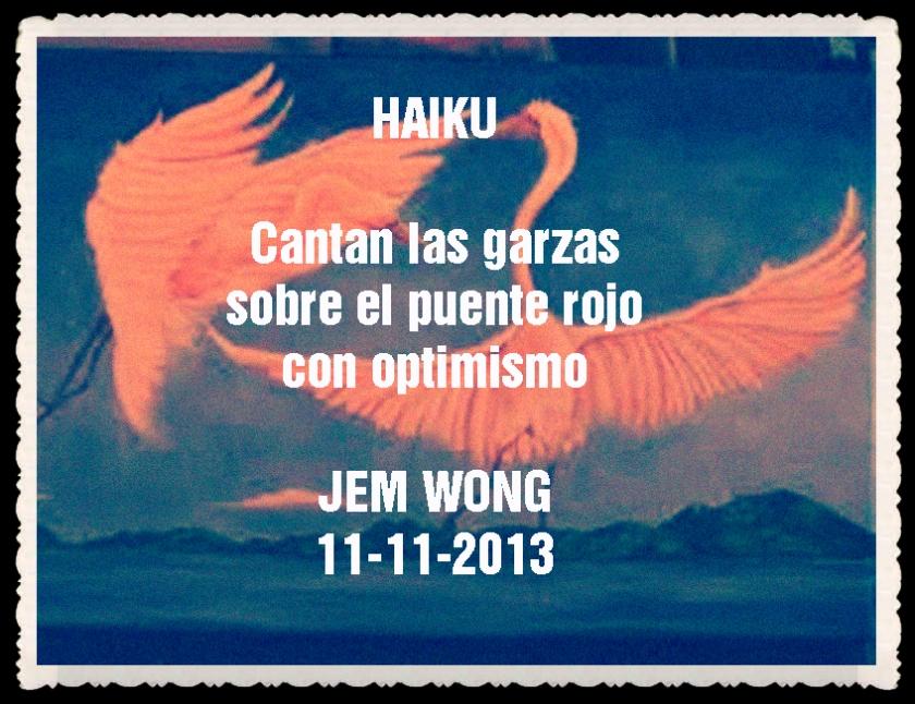 FANNY JEM WONG HAIKUS Y VERSOS CORTOS   (32)