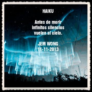 FANNY JEM WONG HAIKUS Y VERSOS CORTOS (33)