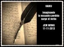 FANNY JEM WONG HAIKUS Y VERSOS CORTOS (6)