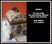 FANNY JEM WONG HAIKUS Y VERSOS CORTOS (7)
