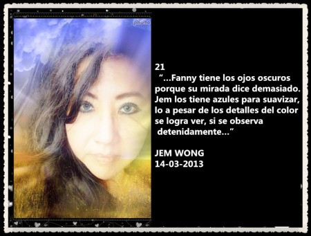 2014-FRASES   PENSAMIENTOS  VERSOS   CITAS FANNY JEM WONG (16)