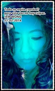 FANNY JEM WONG 2013- DEL 19-12-2013 -POETA PERUANA