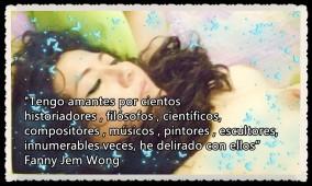 FANNY JEM WONG 2013- DEL 19-12-2013 -POETA PERUANA-