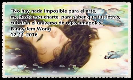 FANNY JEM WONG 2013- DEL 19-12-2013 -