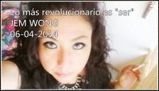 FANNY JEM WONG - (32)