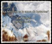 FANNY JEM WONG PENSAMIENTOS POEMAS VERSOS RETAZOS FRASES (18)