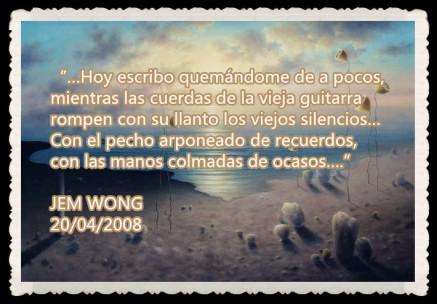 FANNY JEM WONG---RETAZOS PENSAMIENTO POEMAS (19)