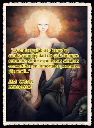 FANNY JEM WONG---RETAZOS PENSAMIENTO POEMAS (2)