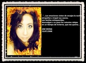 FANNY JEM WONG---RETAZOS PENSAMIENTO POEMAS (53)