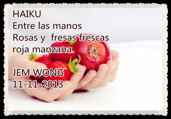 FRASES PENSAMIENTOS VERSOS HAIKUS CITAS ILUSTRADAS-FANNY JEM WONG - (18)