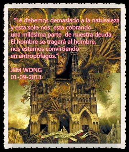 FRASES   PENSAMIENTOS  VERSOS  HAIKUS   CITAS ILUSTRADAS-FANNY JEM WONG -  (26)