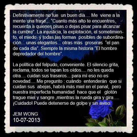 FRASES   PENSAMIENTOS  VERSOS  HAIKUS   CITAS ILUSTRADAS-FANNY JEM WONG -  (63)