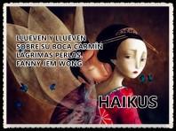 HAIKUS POR FANNY JEM WONG