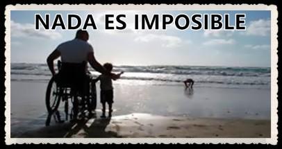 NADA ES IMPOSIBLE