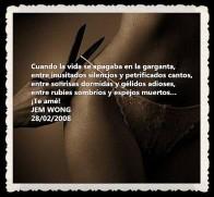 RETAZOS PENSAMIENTOS FRASES FANNY JEM WONG (88)