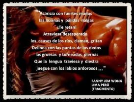 FANNY JEM WONG -FRAGMENTOS DE POESÍAS - CALLAO LIMA PERÚ (10)
