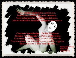 FANNY JEM WONG -FRAGMENTOS DE POESÍAS - CALLAO LIMA PERÚ (11)