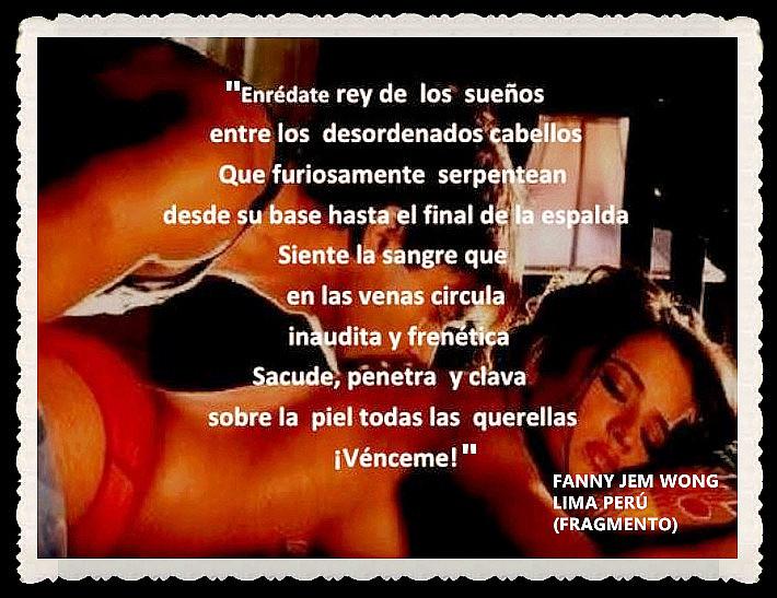 FANNY JEM WONG -FRAGMENTOS DE POESÍAS - CALLAO LIMA PERÚ (9)