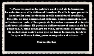 POEMAS DE MARCO MARTOS- PERÚ (5)