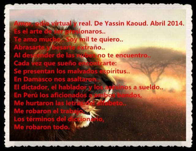 YASSIN KAOUD POETA Y TRADUCTOR ARABE (3)