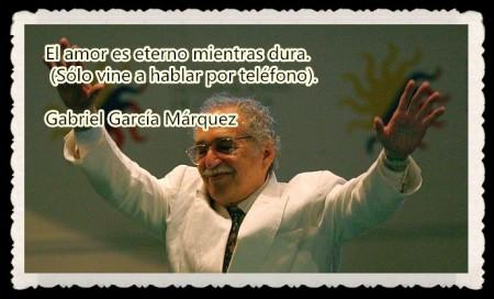 GABRIEL GARCÍA MARQUEZ  (1)