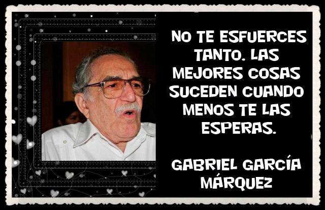 GABRIEL GARCÍA MARQUEZ  (100)