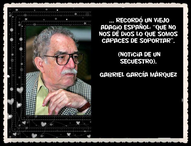 GABRIEL GARCÍA MARQUEZ  (12)