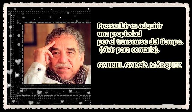 GABRIEL GARCÍA MARQUEZ  (20)