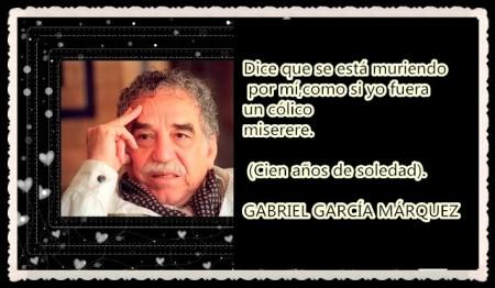 GABRIEL GARCÍA MARQUEZ  (21)