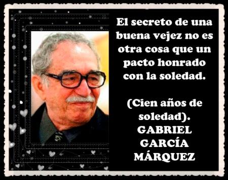 GABRIEL GARCÍA MARQUEZ  (25)