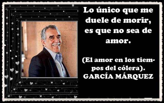GABRIEL GARCÍA MARQUEZ  (27)