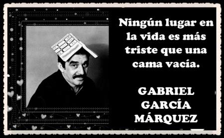 GABRIEL GARCÍA MARQUEZ  (29)