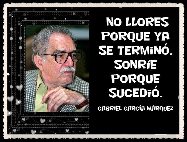 GABRIEL GARCÍA MARQUEZ  (32)