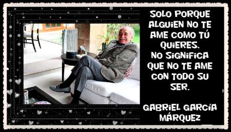 GABRIEL GARCÍA MARQUEZ  (33)