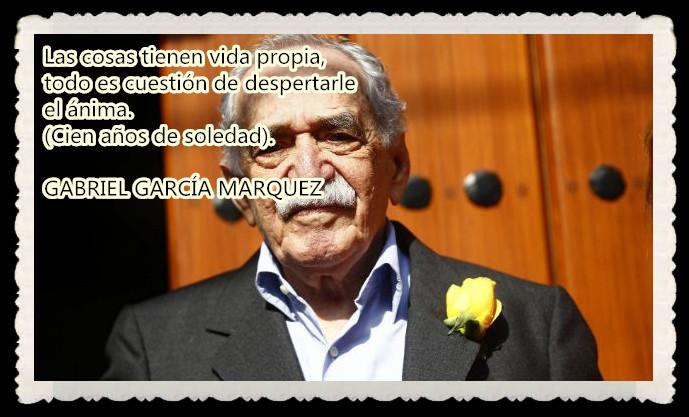 GABRIEL GARCÍA MARQUEZ  (37)
